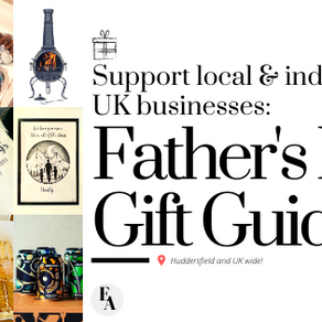 Where To Buy Gifts For Father's Day! (UK)