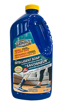 Recharge Savonneur Intelligent/Refill Intelligent Soap