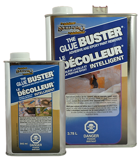 intelligent Glue Buster