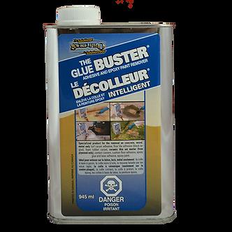 Décoleur Intelligent/Glue Buster