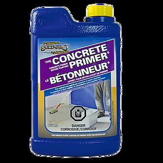 Bétonneur/Concrete Primer