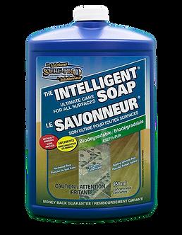 Savonneur Intelligent/Intelligent Soap