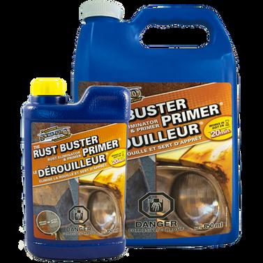 RustBuster Primer