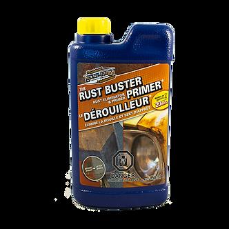 Dérouilleur/Rust Buster