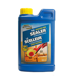 Scelleur Intelligent/Intelligent Sealer