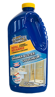 Recharge Doucheur/Refill Shower Buster
