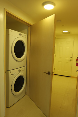 Summer Homes Laundry Area