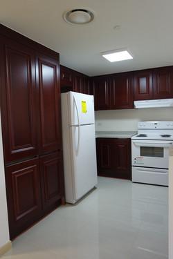Summer Homes Kitchen