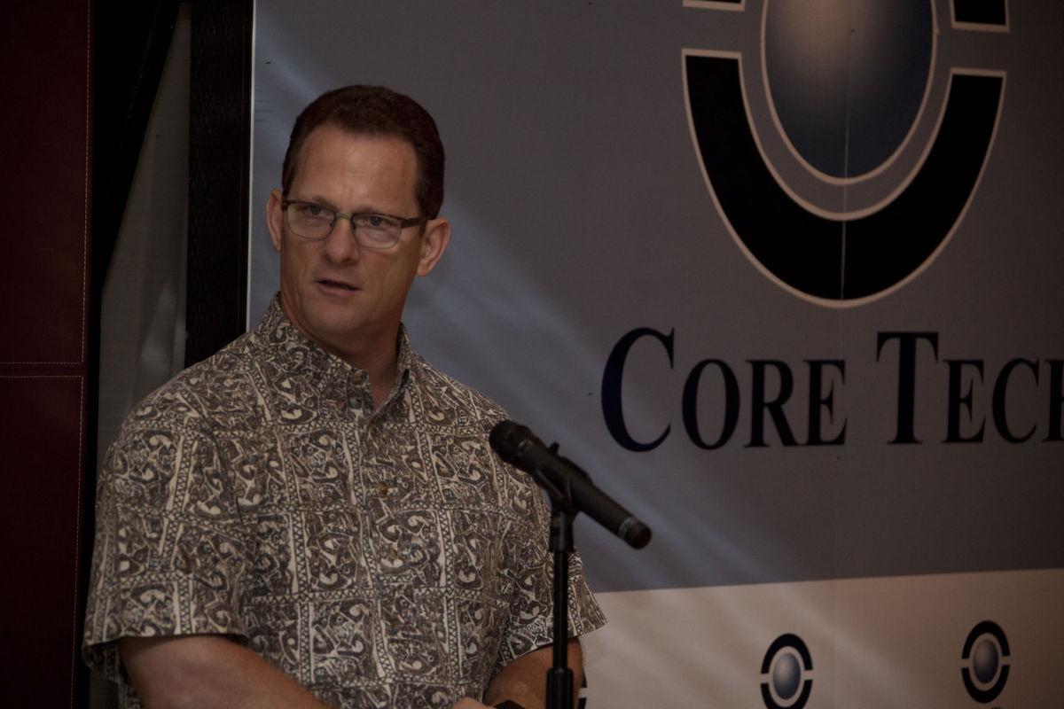 Coretech Foundation Scholarship 2016