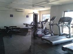 Summer Green Fitness Center