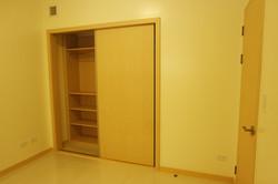 Summer Homes Storage Closet