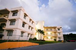 Summer Homes Buildings