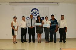 Coretech Foundation Scholarship 2014