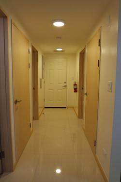 Summer Homes Hallway 2