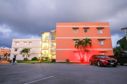 Ample Parking at Summer Homes