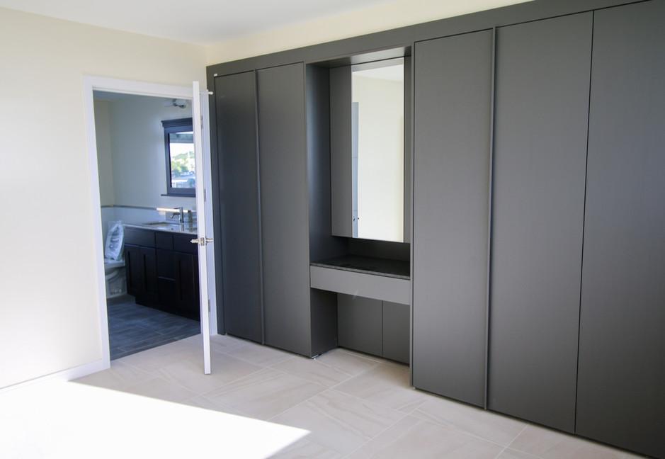 Summer Towers 2 3-Bedroom Master Bedroom