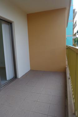 Summer Homes Balcony