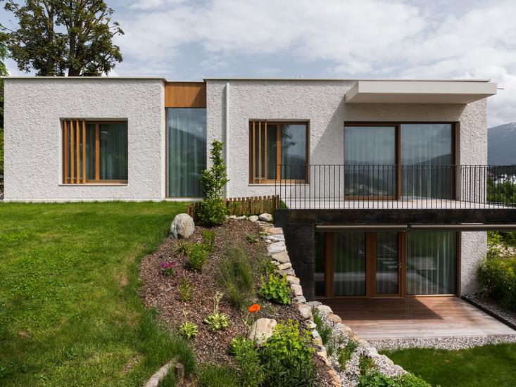 Einfamilienhaus in Pfalzen
