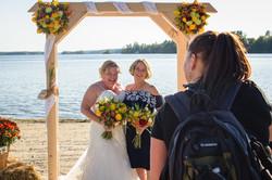 Wedding Photographer in ME