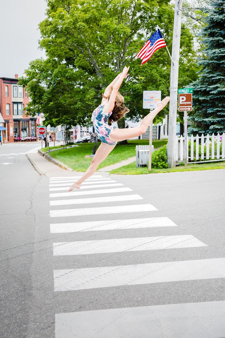Julie Frances Photgraphy - Maine Senior Photog