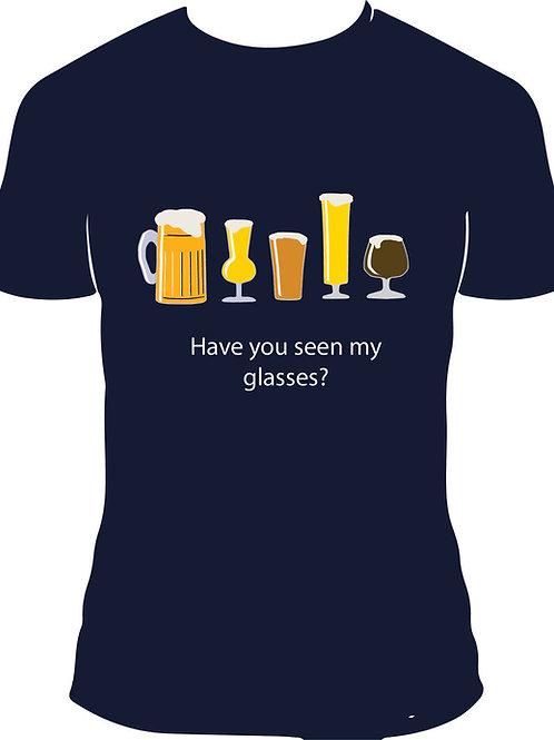 Beer Glass Shirt