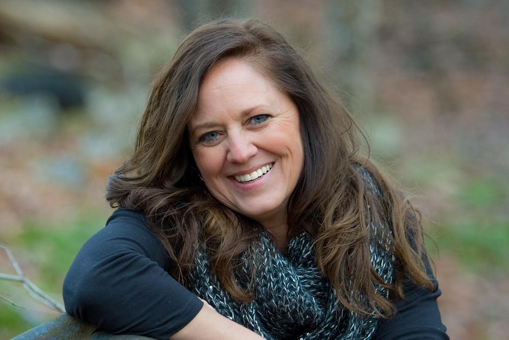 Julie from Julie Frances Photography