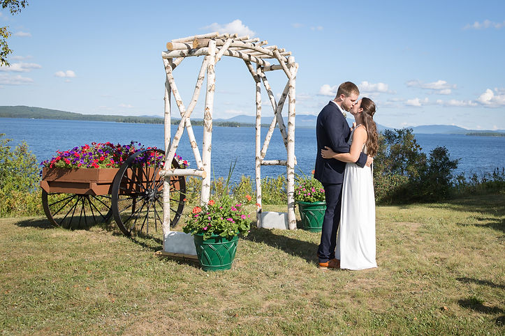 Julie Frances Photograpy.Maine Weddings.