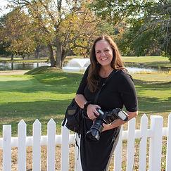 Julie Frances-Maine Wedding Photographer