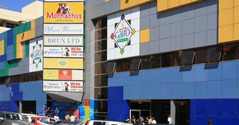 hotels in lusaka