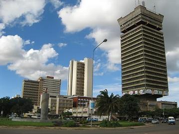best hotels in lusaka