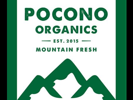 Business Development Manager CBD - Pocono Organics (CLOSED)