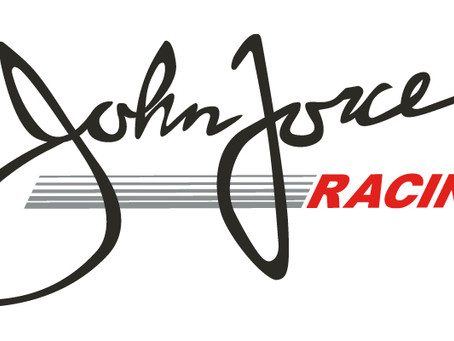 Senior Vice President Business Development - John Force Racing