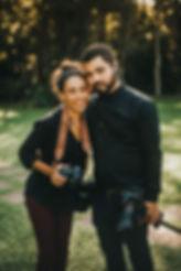 Casal Empreenderor da Our Love Story