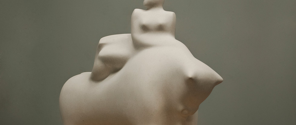 Expression in Marble