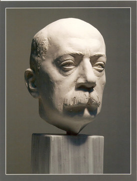 Harilaos Trikoupis portrait