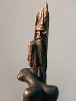 Danae and Zeus (detail)