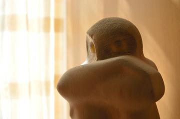 Owl (Detail)