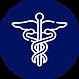Icon Medizin_blauer Kreis.png