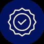 Icon zertifiziert_blauer Kreis.png