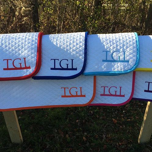 TGL Embroidered Regular Baby Pad