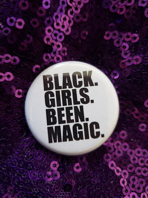 BLACK.GIRLS.BEEN.MAGIC.For those who don't know!