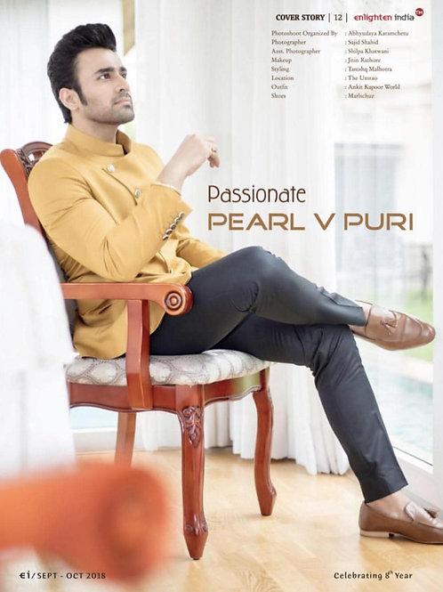 Pearl V Puri