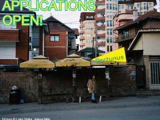 i-Portunus ճարտարապետների համար (ավարտված)