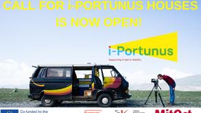 i-Portunus Houses 2. հյուրընկալող անհատներ և կազմակերպություններ (ընթացիկ)