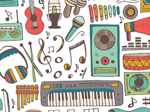 Երաժշտական կրթություն և ուսուցում 2020 (ավարտված)