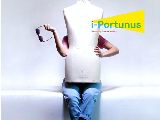 i-Portunus ճամփորդական դրամաշնորհ Music 1 (ավարտված)