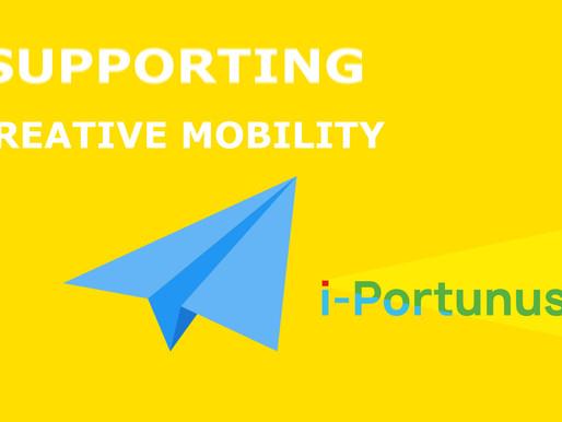 i-Portunus երաժիշտների և մշակութային ժառանգության մասնագետների համար (ավարտված)