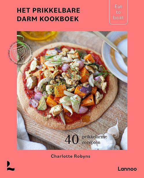Eat to beat: Het prikkelbare darm kookboek