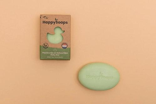 Baby & Kids Shampoo en Body Wash Bar – Aloë You Vera Much