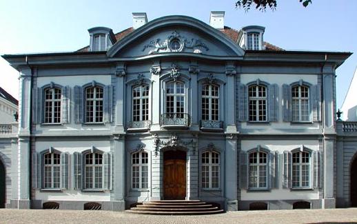 Basel pur